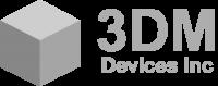 3DM Devices Logo